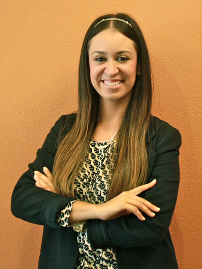 Meet Dr  Alejandra Navarro - american canyon orthodontics